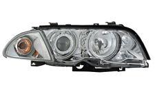 Eagle Eyes BM050-B2WCW+106 BMW 3er E46 SCHEINWERFER SET (CCFL) Limo & Touring
