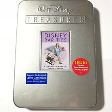 Disney Rarities Celebrated Shorts: 1920s-1960s Wait Disney Treasures