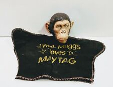 Vintage Puppet J. Fred Muggs