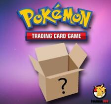Pokemon Mystery Box Brand New | Sealed Booster Packs - Booster Box -Sealed Tin