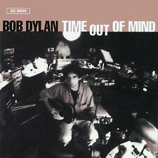 "BOB DYLAN ""TIME OUT OF MIND"""