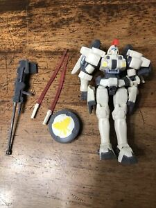 Vintage Gundam Wing Mobile Suit Tallgeese Bandai  4.5 inches tall A3