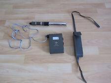 Geigerzähler Verstrahlungsmessgerät Zählrohradapter FH 40T Frieseke & Hoepfner