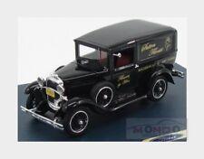 Ford Usa Model-A Van Sutton Florist 1931 Black GENUINE-FORD-PARTS 1:43 GPF439