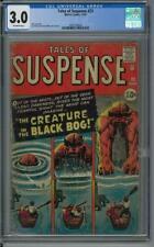 Tales of Suspense #23 CGC 3.0 (OW)