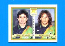 CALCIATORI PANINI 1992-93 - Figurina-Sticker n. 494 -ROMANO-MARIANI VENEZIA-New
