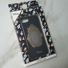 NEW Disney Villains Phone Case iPhone 6/7/8 - Magic Mirror - Primark