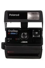 Polaroid One Step Close Up Instant Film Camera New in Box