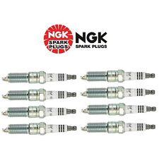 8 pc 8 x NGK Iridium IX Plug Spark Plugs 2313 LZTR4AIX-11 2313 LZTR4AIX11