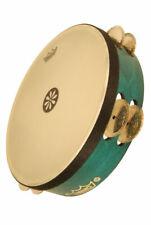 """10"""" Remo Layne Redmond Lotus Tambourine Drum"""