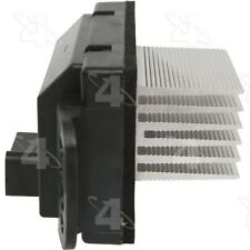 For Buick Chevy GMC Isuzu Pontiac Saab HVAC Blower Motor Resistor Block FS 20340