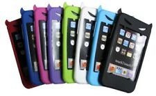 Soft Silicone Skin Case for iPod Touch 2nd 3rd Gen Generation 2G 3G iTouch Cover