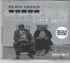 (EX93) Space Raiders, Laid Back - 1998 CD