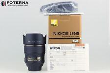 Nikon AF-S Nikkor 35 mm 1:1,4G FOTERNA