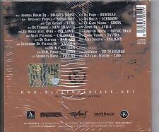BAIA IMPERIALE CD CASA TRIBAL nuovo SIGILLATO sealed ANDREA BOARI ALAN PALMIERI