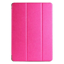 Pu Leather slim tablet Case Cover for iPad Mini 1/2/3/4 Air 1/2 Pro 10.5 12.9 RA