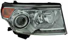 Headlight Toyota Landcruiser 2012-2015 New Right 200 series VX Sahara Lamp 13 14