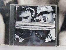 AMNK - CHI TACE ACCONSENTE CD NUOVO SIGILLATO RAP ITA 1993 CRIME SQUAD