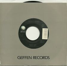 GUNS N' ROSES, DON'T CRY  b/w same(alt.lyrics) ORIGINAL 45 rpm record,1991 MINT-