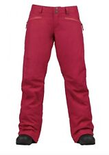 Burton Nantucket Society Pant, Cerise, Small