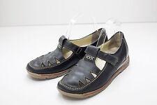 Rieker 7.5 Black Women's Shoes EU 38