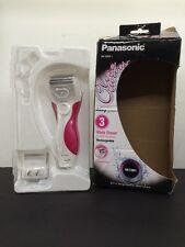 Panasonic ES2207P Close Curves Wet/Dry Ladies Shaver (Clean) (B)