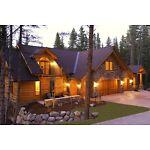 The Bidding Lodge