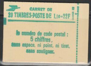 FRANCE carnet SABINE 2058c1 daté neuf**