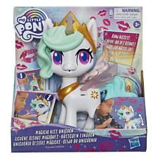 Hasbro My Little Pony Magical Kiss Unicorn Princess Celestia E9107