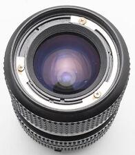 Nikon Zoom-Nikkor 35-70mm 35-70 mm 3.5-4.8
