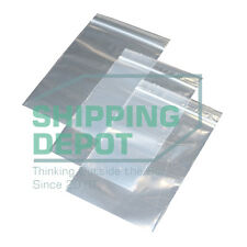 "1 SAMPLE BAG - 4x6 Reclosable Resealable Clear Zip Lock Plastic 4 Mil 4"" x 6"""