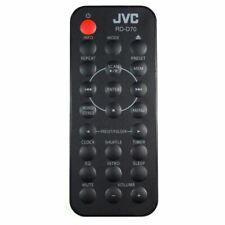 Genuine JVC RD-D70 HiFi Remote Control