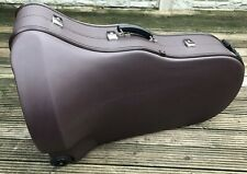More details for besson sovereign be982 / be981 eeb tuba case-new unused item with keys