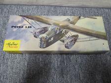 Maquette vintage Heller - Potez 540 au 1/72