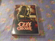 DVD / OZZY OZBOURNE - GOD BLESS