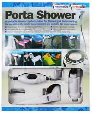 SW 12v Car Plug Camping Caravan Outdoor Festivals Portable Porta Shower System