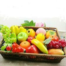 Deko Obst Haus Küche Home Kunststoff Dekor Garten künstliche