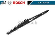 FOR VAUXHALL VECTRA C SIGNUM 2003-2008 REAR BOSCH WIPER BLADE H375