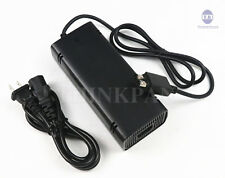 NEW AC Power Charger Adapter Cable Cord for Microsoft Xbox 360 S