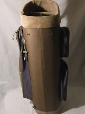 Datrek Cart Bag(brown) nice!