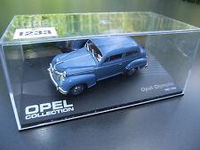 Opel Collection Opel Olympia 1951/53  IXO#1233