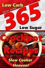 Crockpot Recipes - Slow Cooker Recipes - Low Carb Recipes: Slow Cooker...