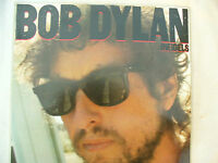 BOB DYLAN LP INFIDELS uk cbs 25539 quality item ! 33rpm
