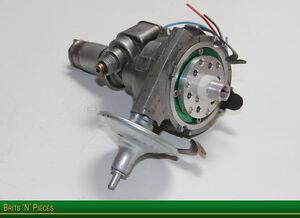 Ignition distributor conv. TR5 TR250 TR6 123ignition