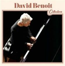 David Benoit Collection, New Music