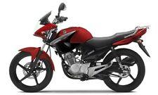 75 to 224 cc Capacity (cc) YBR Yamaha Motorcycles & Scooters