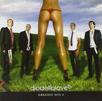 Dio Della Love - Greatest Hits 2 -  CD Nuovo Sigillato