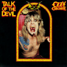 Ozzy Osbourne - Speak of the devil - 2LP 1982