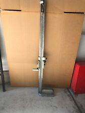 "Draper 24"" Height Vertical Gage"