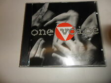 CD One voice – power of Loneliness